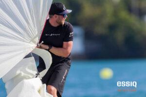 Idag börjar det - VM på Bermuda